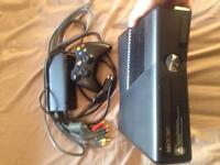 Xbox 360 4GB with Controller $100