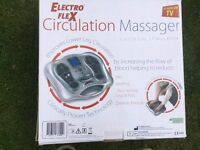 Circulation massager electro flex be109