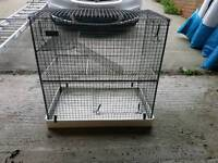 Rat cage (other rodents/animal)