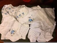 ...Brand new with tags..Ladybird baby 8 piece set