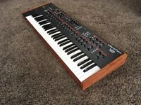 Dave Smith Prophet 12 Keyboard Synthesizer: 12-Voice Polyphonic [used]
