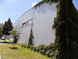 Industrial property for sale in Hungary, Budapest