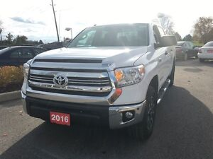 2016 Toyota Tundra Exec Demo with $6000 in Accessories Included!