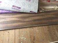 3m Oak laminate Worktop