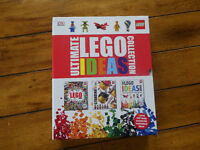 Ultimate Lego Ideas Collection - Boxed Set