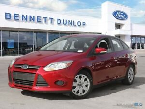 2014 Ford Focus SALE