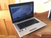 Toshiba Satellite L450D-13X Laptop Notebook
