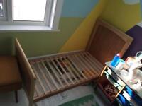 John Lewis cot bed *REDUCED*