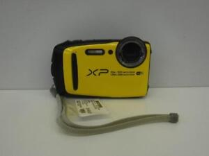 Fujifilm Finepix Camera. We Buy and Sell Used Cameras and Accessories. 115762 CH613404