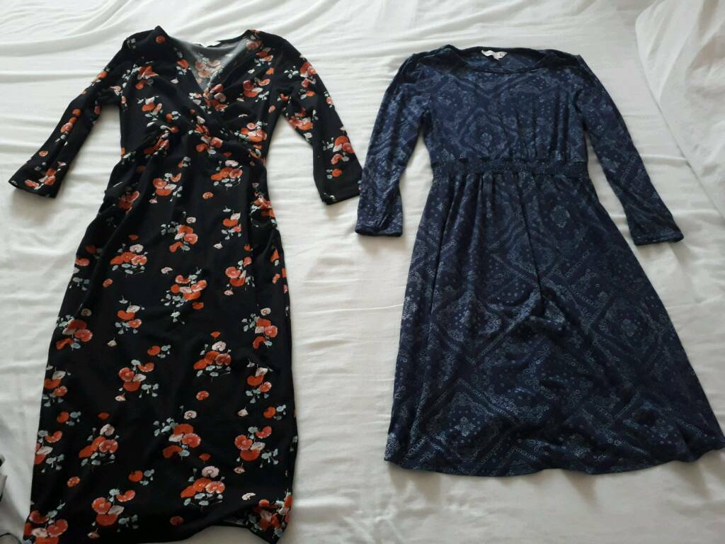 1e711d7fe1ac0 Pregnancy/maternity clothes size S | in Bromley, London | Gumtree