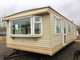 DGCH STATIC CARAVAN OFF SITE FREE DELIVERY