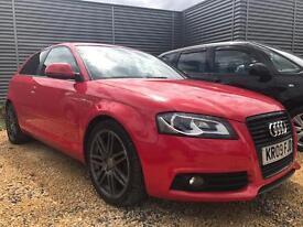 Audi A3 SLINE 1.8t