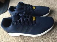 Adidas flux size 7