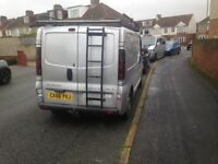 great runner, low mileage, new starter motor and glow plugs fitted, fully ply lined