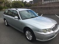 ROVER CLUB SE 2.0 TOURER (only 64k miles)