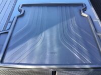 BMW genuine fitted protective boot tray liner