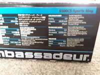 Ambassadeur 6500 c3 sports mag power handle