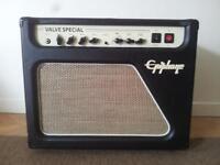 Epiphone valve special 5 watt amplifier