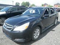 2011 Subaru Legacy 2.5 i