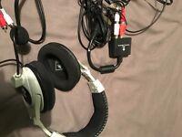 Turtle beach ghost headphones