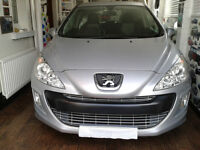 PEUGEOT 308 SPORT-- --- BEAUTIFUL CAR