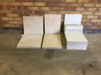 Bathroom Floor and Wall Tiles Free To Collect
