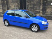 2006 VOLKSWAGEN POLO 1.2 E *PART EXCHANGE AVAILABLE* *LOW MILES*