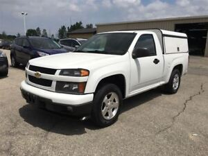 2012 Chevrolet Colorado LT w/1LT/CLOTH/CD