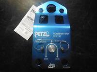 Petzl Kootenay (Knot Passing) Pulley