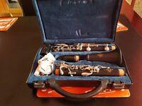 Clarinet A Paris B10