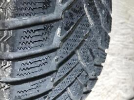 *** WINTER TYRES - 205/55/16 - GRAB A BARGAIN! ***
