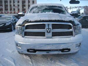 2011 Dodge Ram 1500 Sport | V8 HEMI | SiriusXM | Sunroof | Edmonton Edmonton Area image 3
