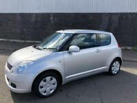 Suzuki Swift GL MOT May 2019..