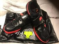 Size 11.5 Nike Boots