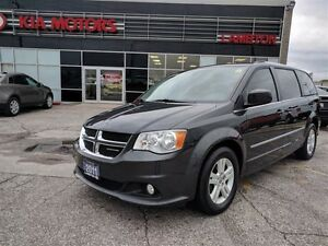 2011 Dodge Grand Caravan Crew  Great Value Priced TO Sell