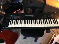Korg DS-8 synth (needs replacement 9V battery)