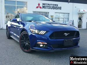 2016 Ford Mustang GT Premium; Local & No accidents