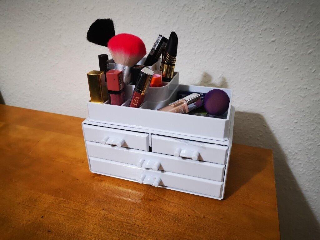 3pk Shoe boxes! 3 boxes Magnetic side drop stackable shoe