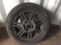 1 ford zetec alloy 175/65 - 14""