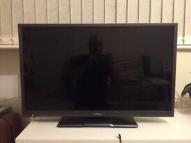 "Hitachi LCD TV 32"""