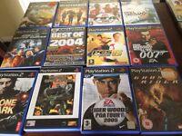 PlayStation 2 games (25)