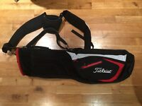 Titleist Sunday Carry Bag