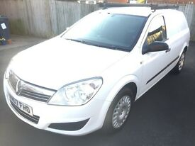 *RETIREMENT SALE* ASTRAVAN LOW MILES *FULL MOT* *ONE OWNER* *FULL SERVICE HISTORY* *MINT CONDITION*