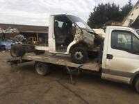 Wanted scrap cars vans trucks 4x4s £££