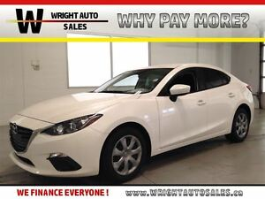 2014 Mazda MAZDA3 GS| POWER LOCKS/WINDOWS| BLUETOOTH| A/C| 48,57