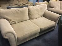 2nd hand 3 seater sofa and 2 seater sofa