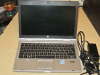 HP i5 Laptop for sale