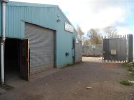 Workshop/warehouse for sale/lease