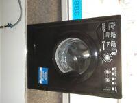 Washing Machine Boxed!