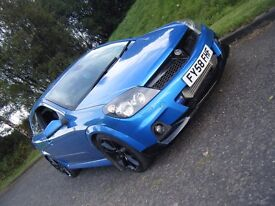 2008 58 ASTRA VXR TURBO HPI CLEAR SMART EXAMPLE MAY PX NO OFFERS IV18 0LP INVERNESS SHIRE
